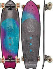 GLOBE 33 Chromantic Washed Aqua Cruiser Complete
