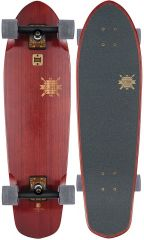GLOBE 32 Big Blazer Cherry/Bamboo Cruiser