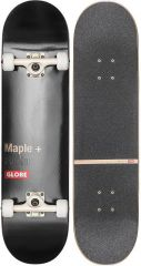 GLOBE G3 Bar Black Skateboard Complete 8.00