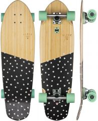 GLOBE 32 Big Blazer Bamboo/Dotted Cruiser