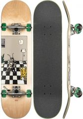 GLOBE G1 Roaches Natural Skateboard Complete 8.00