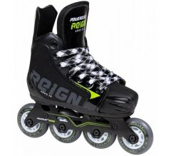 POWERSLIDE REIGN HOCKEY SKATES Ares Jr.