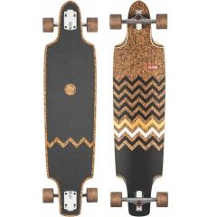 Longboard 40 GLOBE Spearpoint Cork/Zagged