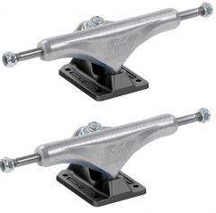 ENUFF DECADE PRO SATIN BLACK Trucks 139 (Set of 2)