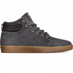 נעלי סקייטבורד Globe GS Boot Dark Shadow/Gum