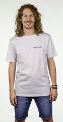 Hydroponic SPICY SAUCE USED PEARL SS T-SHIRT