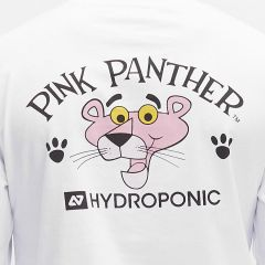 Hydroponic PINK PANTHER LS T-SHIRT