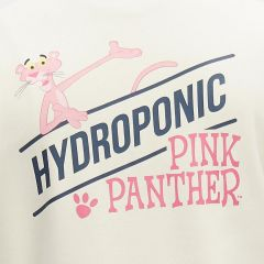 Hydroponic PINK PANTHER SHOW  HOODIE