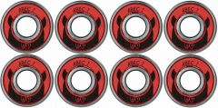 WICKED BEARING Abec 7 Carbon Pro 8 pack