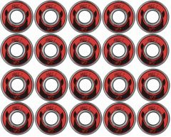 WICKED BEARING Abec 7 Carbon Pro 20 pack