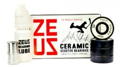 Zeus Kota Signature Ceramic