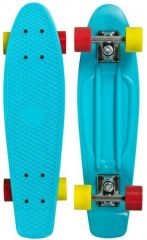 Choke Skateboards Mini Winny Juicy Susi