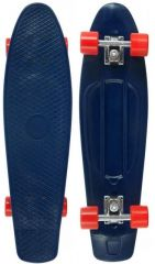 CHOKE SKATEBOARDS Big Jim 28*7.5 darkblue