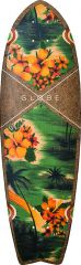 GLOBE 30 Sun City Coconut/Hawaiian Cruiser DECK ONLY
