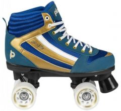 Playlife Groove Rollerskates Blue