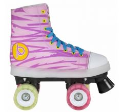 Playlife Funky LED Rollerskates
