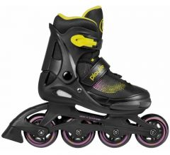 PLAYLIFE KIDS SKATES Joker Yellow