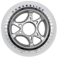 Powerslide Wheels INFINITY 90mm/85A 4pcs set