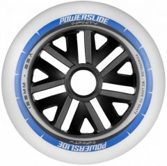 POWERSLIDE INFINITY 125MM 6pcs Wheels