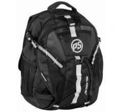 POWERSLIDE BAGS Fitness Backpack Black