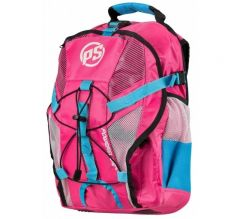 POWERSLIDE BAGS Fitness Backpack Pink