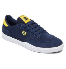DC Vestrey S Blue/Gray/Yellow