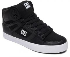 DC Pure High Top WC BKW