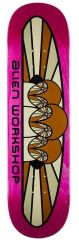 קרש לסקייטבורד Alien Workshop Owlien Skateboard Deck 8.25