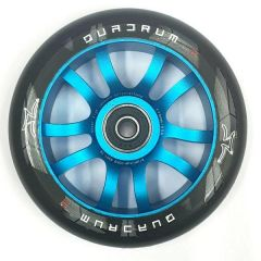 AO Quadrum 110mm Scooter Wheel Alloy Core