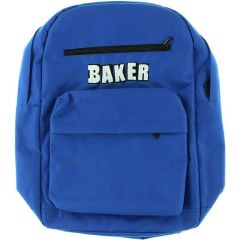 BAKER LEGEND BLUE BACKPACK
