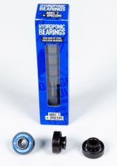 HYDROPONIC ABEC7 Bearings With Build-in spacer 8 pack