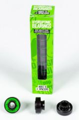 HYDROPONIC ABEC9 Bearings With Build-in spacer 8 pack