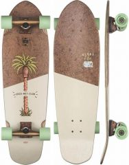 GLOBE 32 Big Blazer Coconut/Palm	Cruiser Complete set