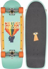 GLOBE 31 Burner	Cult of Freedom/Explode Cruiser Complete