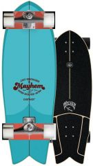 CARVER 29 LOST RNF DECK ONLY