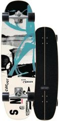 Carver 33 Carson Proteus Surfskate Complete