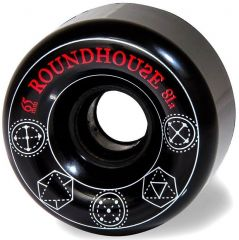 Carver Roundhouse Mag 65mm - Blue