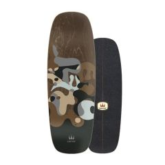 CARVER 27.5 Gray Ray 2020 DECK ONLY