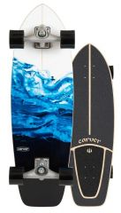 Carver 31 Resin Complete Surfskate 2020