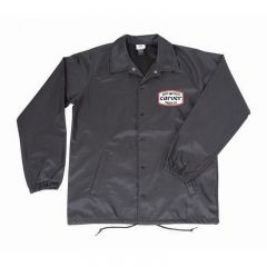 Carver Service Patch Windbreaker