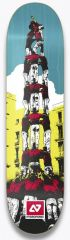 HYDROPONIC POPULAR PARTIES Castellers DECK ONLY 8.00