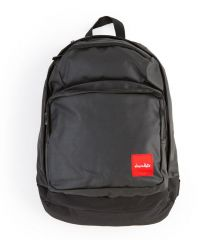 CHOCOLATE SIMPLE  #2 BACKPACK BLACK