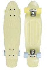 CHOKE SKATEBOARDS Big Jim 28*7.5 glow