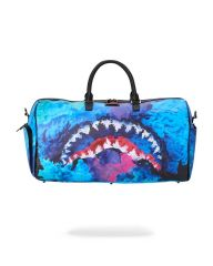 SPRAYGROUND COLOR DRIP DUFFLE