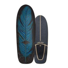 קארור קרש בלבד Carver 31.25 Fort Knox Quill DECK ONLY