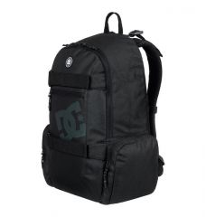 תיק גב סקייט DC The Breed 26L - Medium Backpack for Men Black