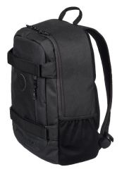 תיק גב סקייט DC Clocked 18L - Medium Backpack for Men Black