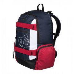 תיק גב סקייט DC The Breed 26L - Medium Backpack for Men BTL0