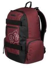 תיק גב סקייט DC The Breed 26L - Medium Backpack for Men RZF0