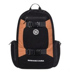 תיק גב סקייט DC Chalked Up TX 28L - Large Backpack KVJ0